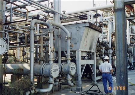 Refinery Unit Operations